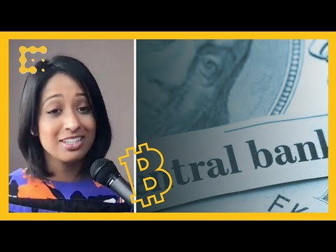 Is Bitcoin's Popularity Putting Pressure On Central Banks To Issue Digital Currencies?