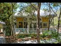 Dreamsicle - adorable vacation rental in Seaside, Florida - Cottage Rental Agency