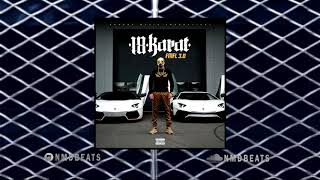 NMD ✖️FMFL✖️ 18 KARAT Type Beat 2019   Aggressive Rap Beat
