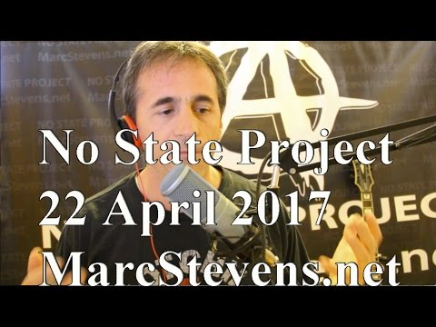 No State Project April 22 - Prepping for Court