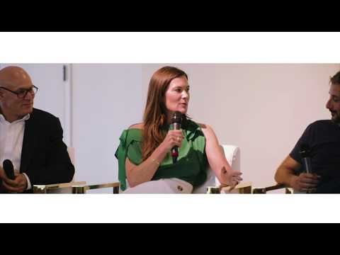 Full Conversation: Louis Vuitton & Miami Design District Presents CultureXChange