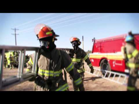 CAVIT (Central Arizona Valley Institute of Technology) Fire Science HS Program