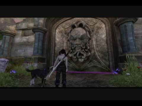 Fable 2 - Ultimate Rogue - 7 - Demon Door Walkthrough Bowerstone Cemetary & Fable 2 - Ultimate Rogue - 7 - Demon Door Walkthrough Bowerstone ...