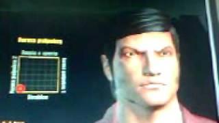 il padrino 2 gameplay(pc) creazione personaggio