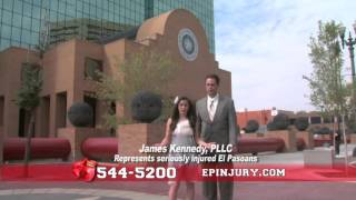 James Kennedy, P.L.L.C. Video - Experienced