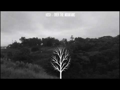 Andrei Viquez - Over The Mountains (Official Audio)