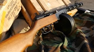 Hidden treasures of World War II - Metal Detecting PPSH 41 Magazine Пистолет-пулемёт Шпагина