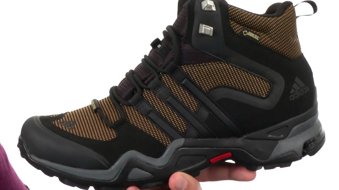5fde67f4d adidas Outdoor Fast X High GTX® SKU:8638682