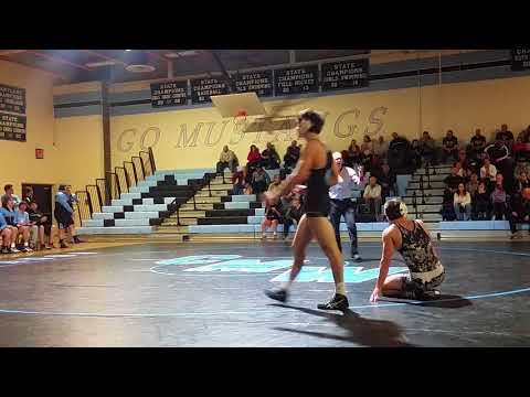 145 Will Tinney C  Milton Wright vs Grant Cole Bel Air