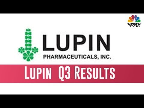 Lupin Sees Licensing Income Of Rs 210 Cr In Q3