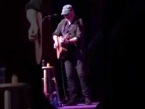 Richard Thompson - Wall of Death @ Old Town School of Folk Music in Chicago 4/9/17