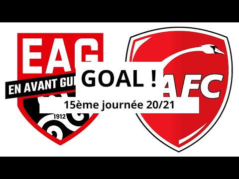 Guingamp Valenciennes Goals And Highlights