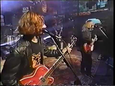 Matthew Sweet w/Richard Lloyd - Sick Of Myself - '95 MTV 120 Minutes