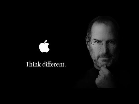 8ddbb05e418 Steve Jobs - Think Different (Documentary) - YouTube