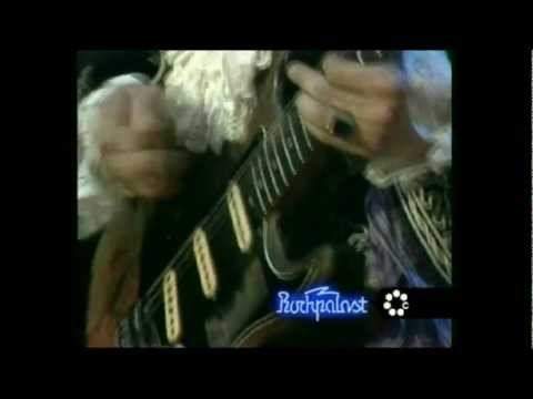 Stevie Ray Vaughan and Double Trouble 8-25-1984 Little Wing--3rd Stone From The Sun