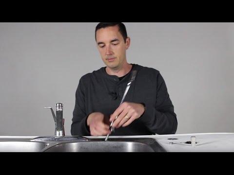 hook up reverse osmosis to refrigerator