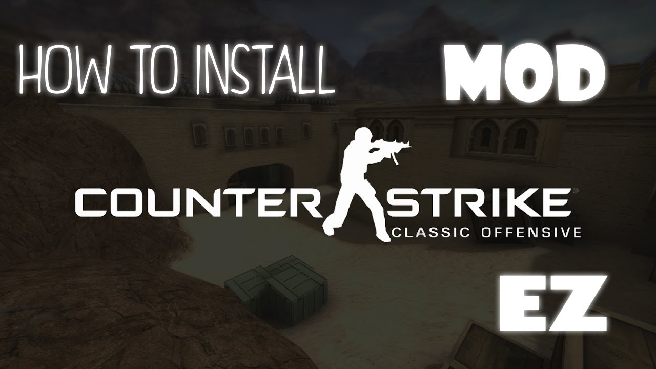 how to get cs classic offensive