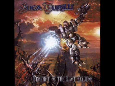 Prophet of the last eclipse - Luca Turilli (full version)