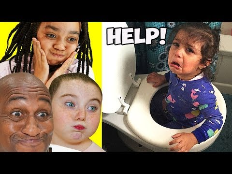TRY NOT TO LAUGH CHALLENGE!! ( You Laugh You Lose )