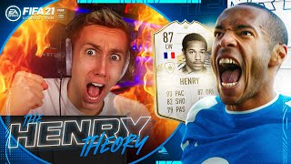 THE MOST ANNOYING EPISODE EVER...(The Henry Theory #5) (FIFA Ultimate Team)