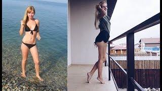 Как похудеть ПРАВИЛЬНО? -14 кг без диет!!! | PolinaBond