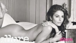 Debra Messing, Maria Menounos and More Pose in the Buff for Allure 2012