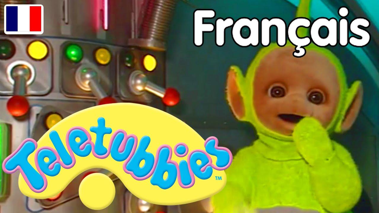 Les Teletubbies Agneaux Saison 1 épisode 6 Youtube