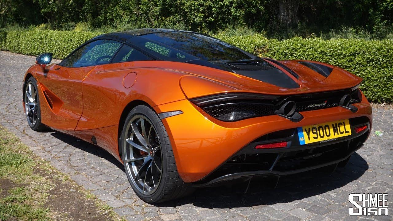 Will I Buy a McLaren 720S?