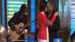 Daniela Romo y Francisco Céspedes | Para soñar