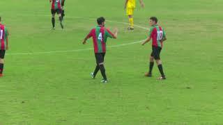 Eccellenza Girone B Signa-Grassina 0-2
