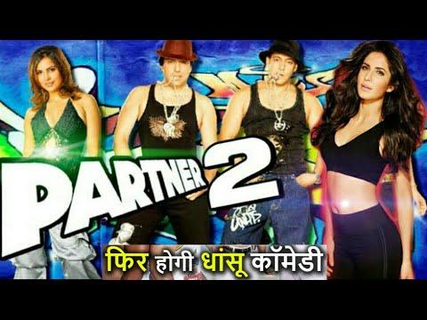 Partner 2 Movie 2020 | Salman Khan | Govinda | Sanjay Dutt ...