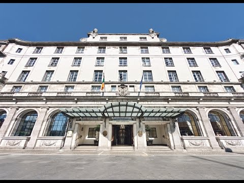 CBRE Ireland | The Gresham Hotel