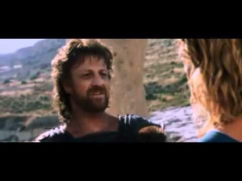 Convocazione Di Achille - Troy Ridoppiato In Altamurano