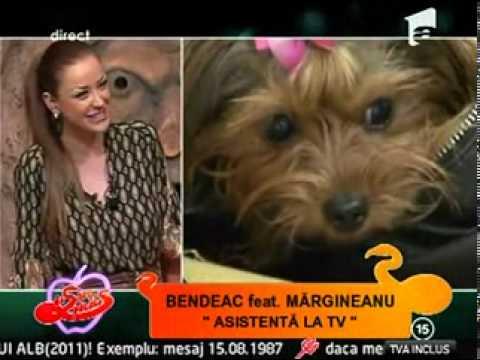 Bendeac feat Margineanu - Balada Biancai Dragusanu.mpg