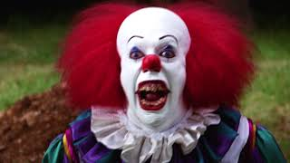 Video Best of Tim Curry's Pennywise (Stephen King's IT 1990) download MP3, 3GP, MP4, WEBM, AVI, FLV Oktober 2019