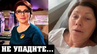 """НЕ УПАДИТЕ! Что стало с Розой Сябитовой, ведущей шоу """"Давай поженимся"""""""