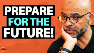 STAY AHEAD Of The Game & Prepare For A Future Of ARTIFICIAL INTELLIGENCE!   Mo Gawdat & Lewis Howes