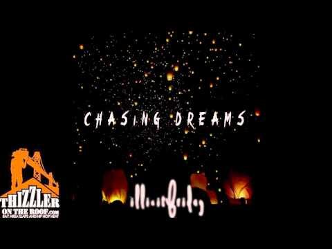 Illicit Blues Ft. Alli Hart - Chasing Dreams [Thizzler.com]