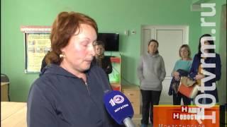 Течет крыша в детском саду: с.Монастырское(, 2016-05-25T10:21:45.000Z)