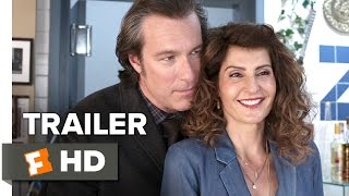 My Big Fat Greek Wedding 2 Official Trailer #1 (2016) - Nia Vardalos, John Corbett Comedy HD