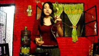 colorantes vegetales.wmv