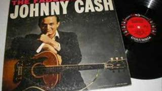 THE  TROUBADOUR  by  JOHNNY  CASH