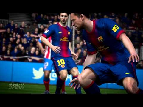 FIFA 14 On Xbox One