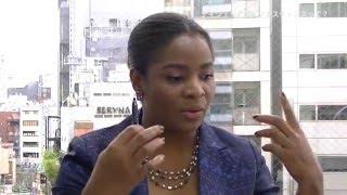 スペシャル動画【ナイジェリア】~vol.3:ナイジェリアのビジネスチャンスって?~