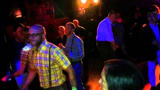 Sounds & Pressure Sound System at Reggae Recipe Weekender June 20 2015, Akhnathon, Amsterdam.