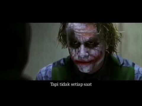 Kata Mutiara Joker