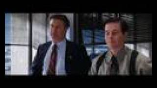 The Departed - Dignam (Mark Wahlberg) Briefs The Officers