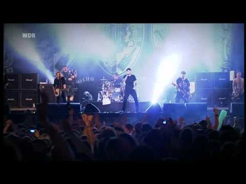 Dropkick Murphys   Going Out In Style   Area 4 2011