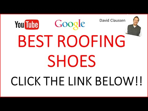 """Roof Boots - Diy Pipe Boot (Roof Vent) Replacement With """"The Roofing Chick"""" Of Feller Roofing"""