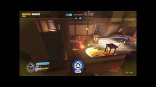 Overwatch play of the game #17